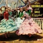 Castañuelas Y El Baile Español, Emma Maleras