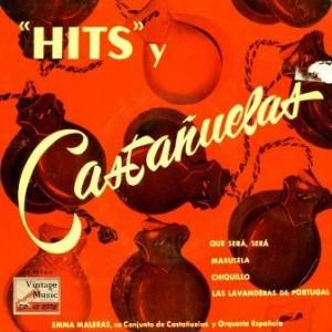 Hits & Castañuelas, Emma Maleras