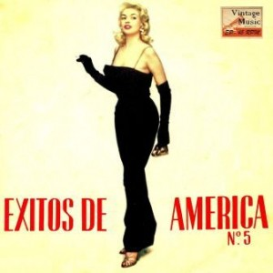 Exitos De America, Enoch Light