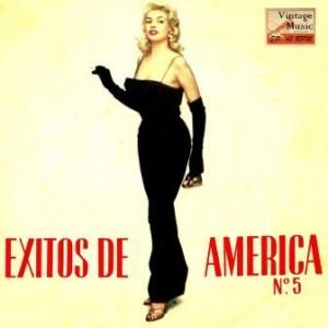 Exitos De America, Enoch Light