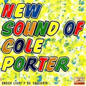 New Sound Of Cole Porter, Enoch Light