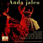 Federico García Lorca: Flamenco, Enrique Montoya