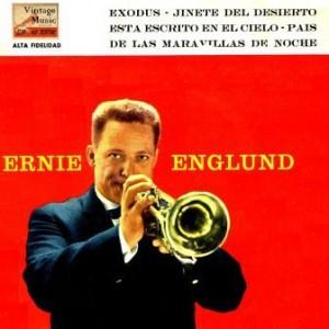 Exodus, Ernie Englund