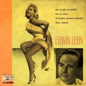 Stern Von Afrika, Erwin Lehn