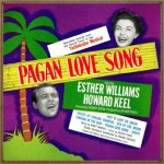 Pagan Love Song, Esther Williams, Howard Keel