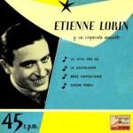 Oh, Yeah, Etienne Lorin