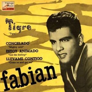 Tiger, Fabian