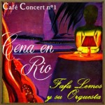 Café Concert With Fafa Lemos