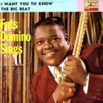 Fats Domino Sings