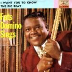 Fats Domino Sings