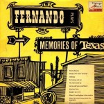 Memories Of Texas, Fernando Y Su Ritmo