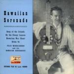 Hawaiian Serenade, Felix Mendelssohn