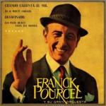 Cuando Calienta el Sol, Franck Pourcel