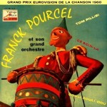 Eurovision 1960, Franck Pourcel