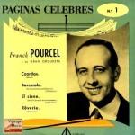 Páginas Célebres, Franck Pourcel