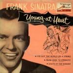 Young At Heart, Frank Sinatra