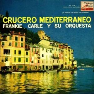 Mediterranean Piano, Frankie Carle
