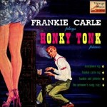 Plays Honky Tonk Piano, Frankie Carle