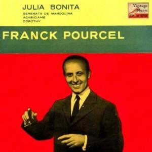 Julie La Rousse, Franck Pourcel