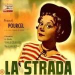 La Strada, Franck Pourcel