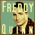Die Guitarre und das Meer, Freddy Quinn