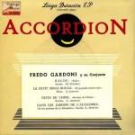 Kalou, Fredo Gardoni