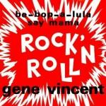 Gene Vincent, Gene Vincent