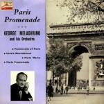 Paris Promenade, George Melachrino