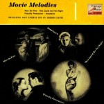Movie Melodies, George Cates