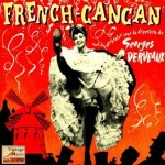 Can Can, Georges Derveaux