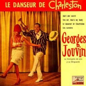 Dancing Charleston, Georges Jouvin