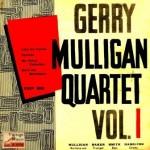 Bark For Barksdale, Gerry Mulligan