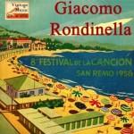 Campana Di Santa Lucia, Giacomo Rondinella