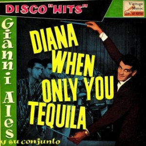 Disco Hits, Gianni Ales