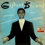 Les Amours De Decembre, Gilbert Becaud