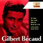 Toi, L'Oiseau, Gilbert Becaud