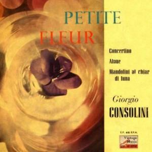 Petite Fleur, Giorgio Consolini
