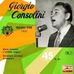 Mare Lucente, Giorgio Consolini