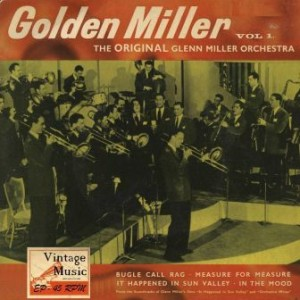 In The Mood, Glenn Miller