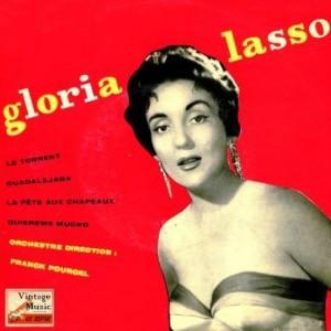 Guadalajara, Gloria Lasso