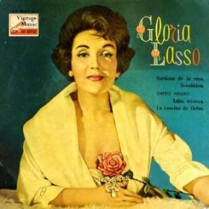 Orfeo Negro, Gloria Lasso