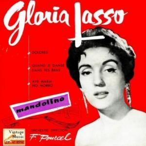 Mandolino, Gloria Lasso