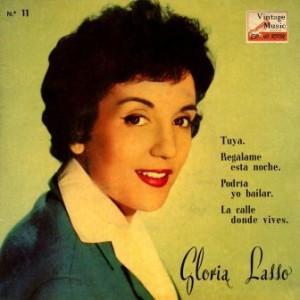 My Fair Lady, Gloria Lasso