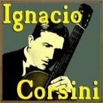 Por una Mujer, Ignacio Corsini
