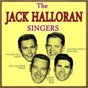 Camptown Races, The Jack Halloran Singers