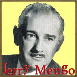 A Guy Is A Guy, Jerry Mengo