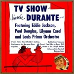 Tv Show Jimmy Durante