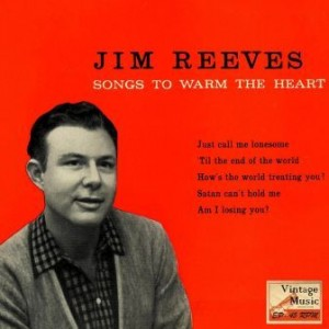 Warm The Heart, Jim Reeves