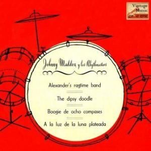 The Dipsy Doodle, Johnny Maddox