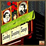 Love's Old Sweet Song, Jo Stafford, Gordon MacRae